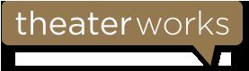 TheaterWorks logo