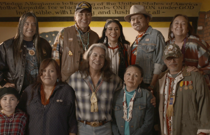 Native American Voters Face Challenges