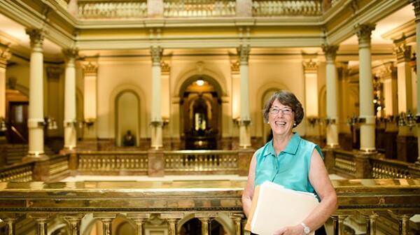 State News CO: Legislation