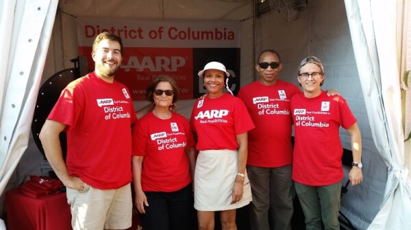 AARP DC Cit-Open Volunteers #2