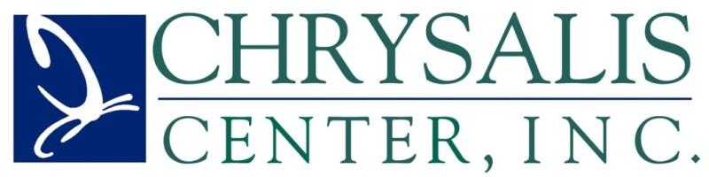 Chrysalis Center logo_for Feb 2016 Volunteer Newsletter
