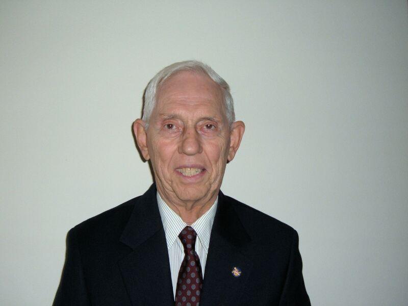 Donald Ruckelshausen_SA 2013 San Angelo Andrus Winner