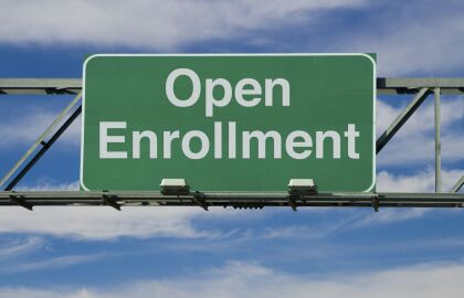 Medicare Open Enrollment Tele-Town Hall Nov. 17