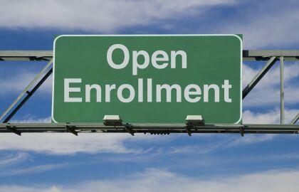 Medicare enrollment tele-town hall October 13