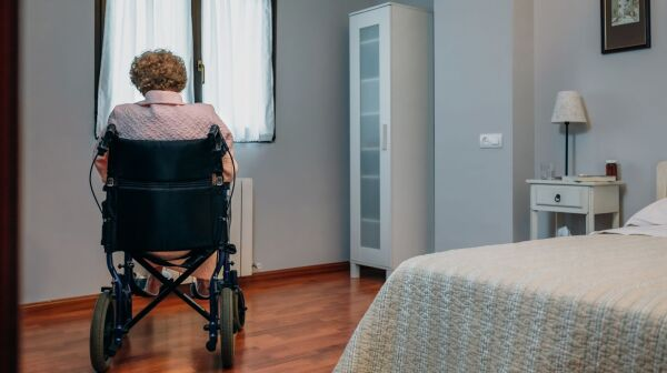 Is your loved one in a nursing home? There are six questions you need to ask.