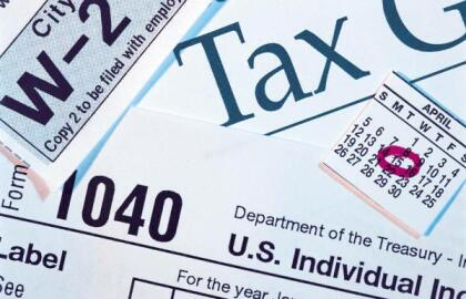 Graduated Income Tax Good for Illinois' Older Adults