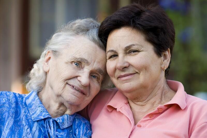 ND - Caregiving
