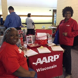 Wilson Park Milwaukee Volunteers