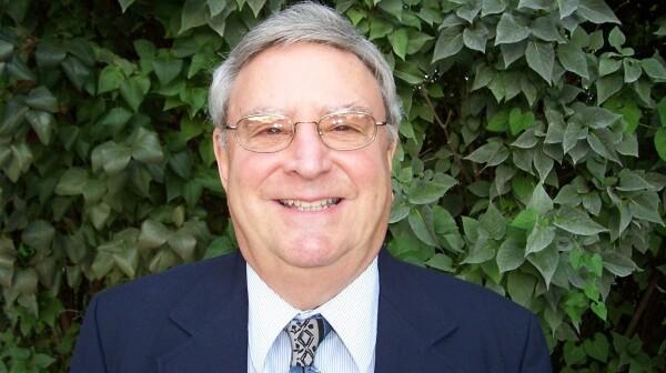 AARP Volunteer Morey Birenbaum
