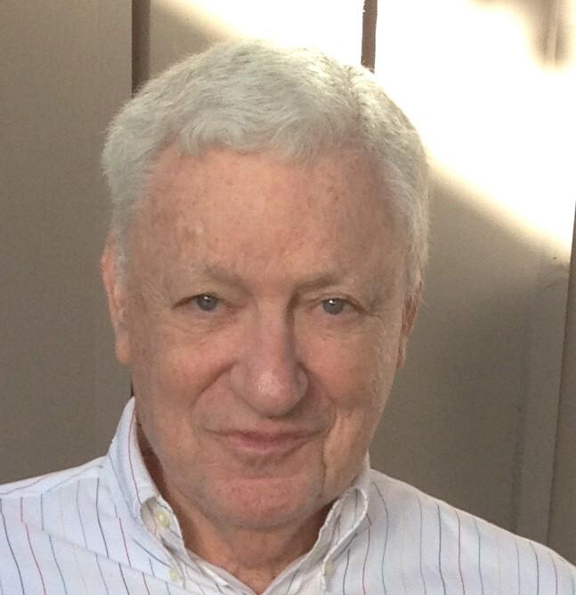 Alan Sloan
