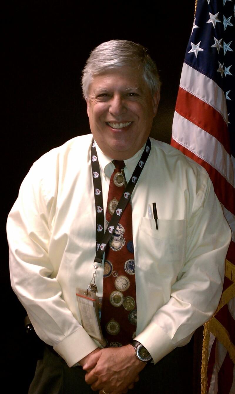 Mike Fierberg