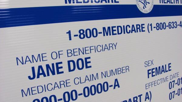 Medicare Cardslant