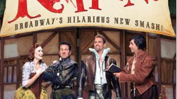 Something Rotten Review