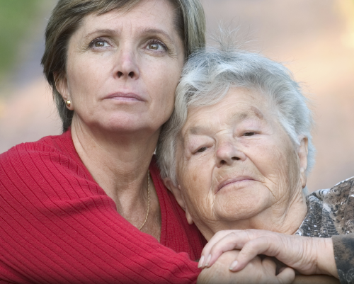 Caregivers Support
