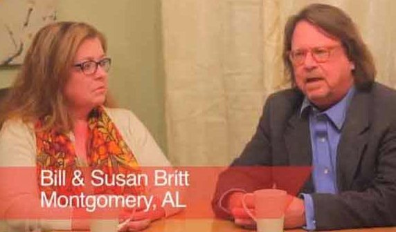12 Susan and Bill Britt