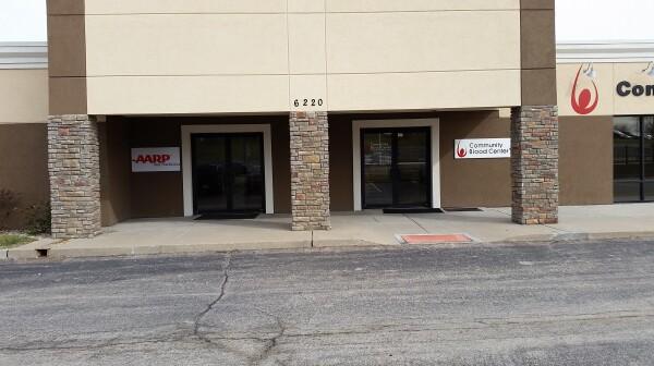 AARP Kansas Office