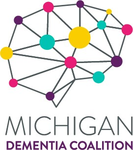 Michigan Dementia Coalition logo