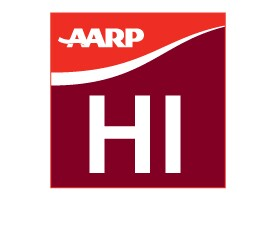 AARP is a social mission organization with 150,000 members in Hawaii