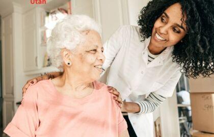 Free Educational Series for Caregivers in Utah