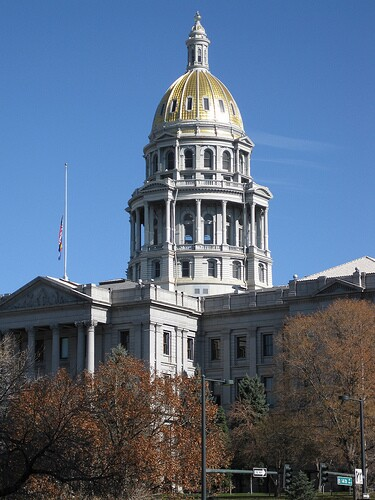 Check out the bills AARP Colorado is tracking!