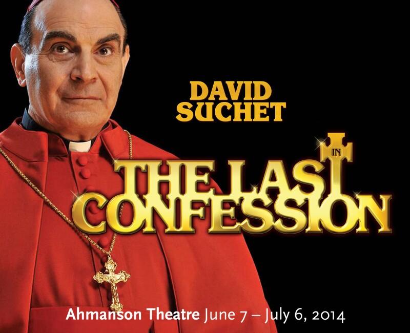 TheLastConfession