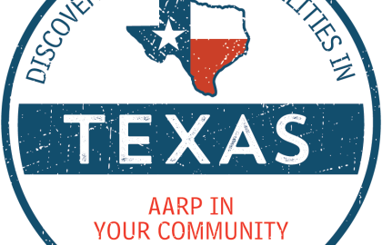 AARP Texas Announces New Hires To Outreach Staff