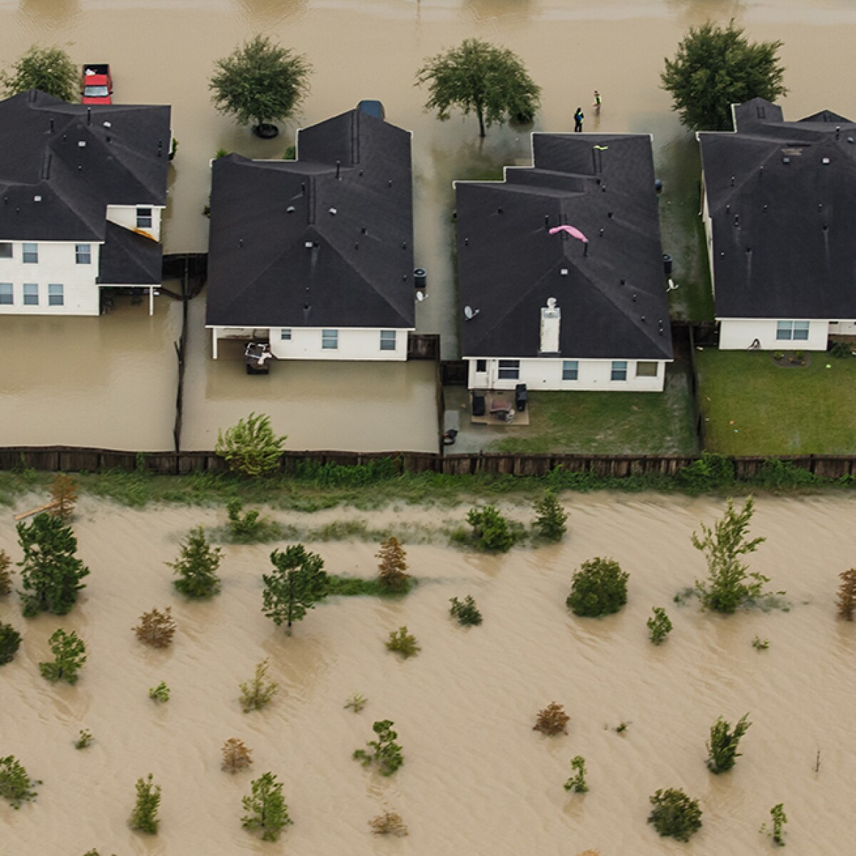 Petition to Texas PUC Seeks Protections for Harvey Victims