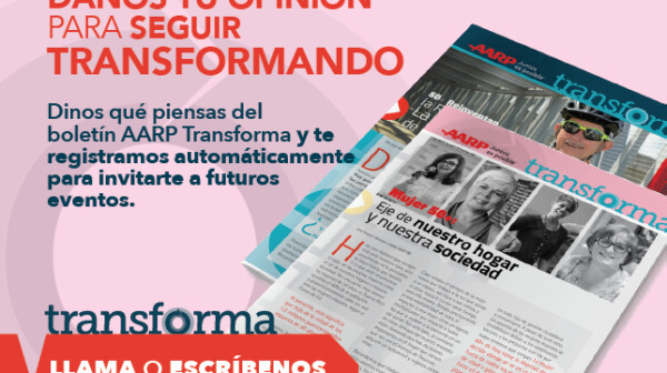 AARP Transforma feedback.png