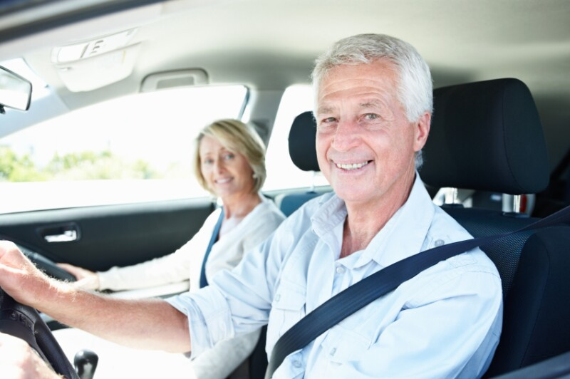 driver safety couple