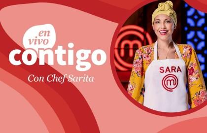 AARP Wellness Mondays con Chef Sarita Health and Food