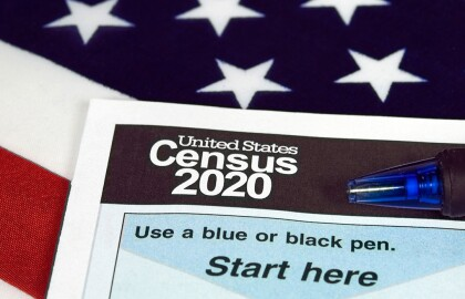 Help Ensure Accurate 2020 Census Count in Alaska