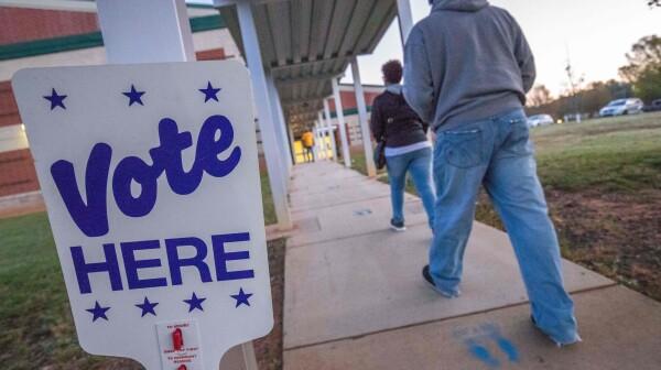 US-VOTE-NORTH CAROLINA