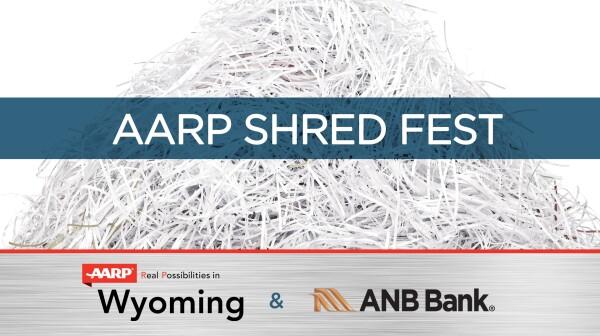 AARP Sheredfest