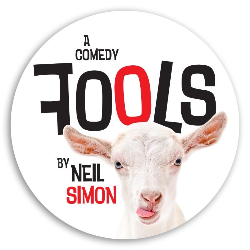Fools comedy image