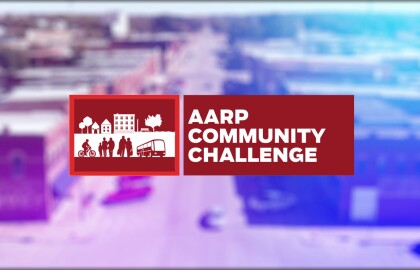 "AARP Massachusetts Announces Grant Opportunity for ""Quick-Action"" Projects"