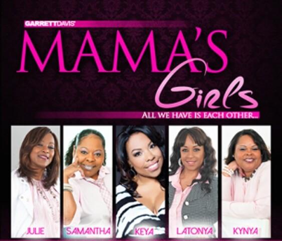 Mama Girls photo