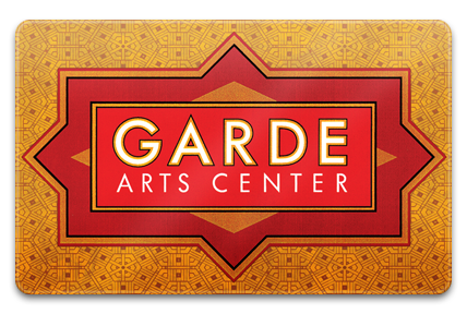 Garde Arts Center logo