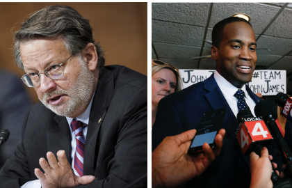Gary Peters and John James Answer 5 Questions Vital to Voters Age 50+