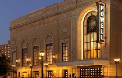Holiday Performances with AARP and the St. Louis Symphony Orchestra