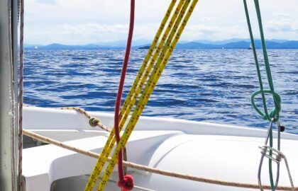 July Sailing Events Cancelled