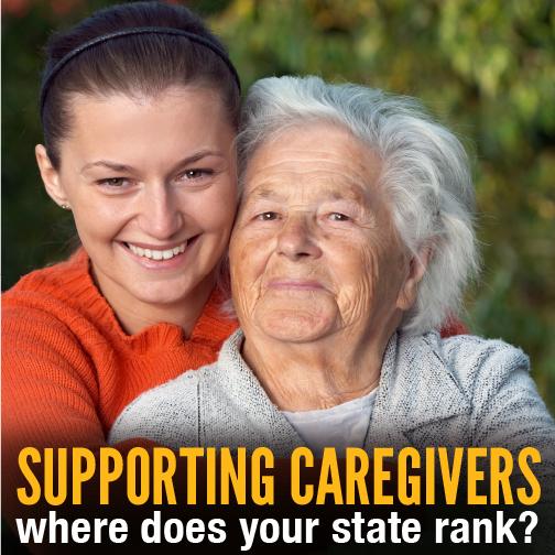 Caregivers Support V2