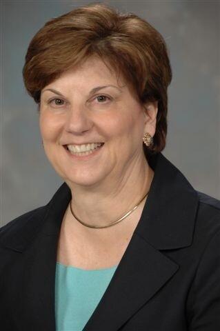 AARP National Board member