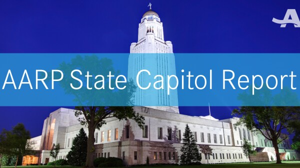 AARP State Capitol Report