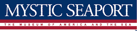 Mystic Seaport logo