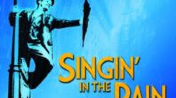 Singin' in the Rain graphic