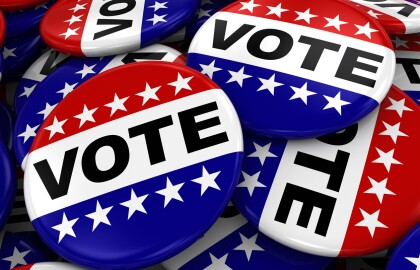 2020 General Election: How & Where to Vote in York County
