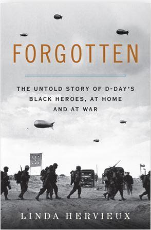 Forgotten Cover - HervieuxBook