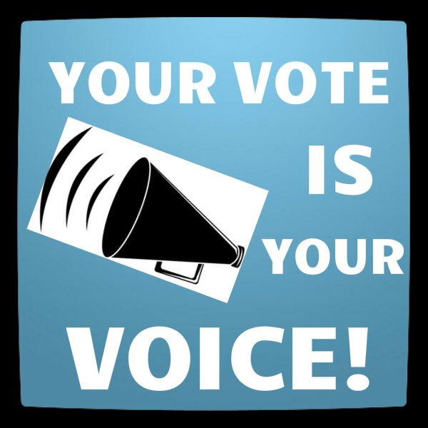vote your voice