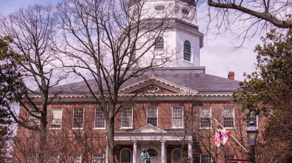 AARP will be fighting for 50+ Marylanders in Annapolis in 2018