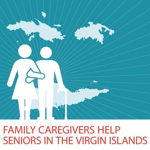 V.I. Caregiving Survey